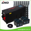 SAKO Solar Generator 3KW 220V With Charger 3000W Integrated System