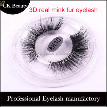False eyelash, fake eyelash, mink fur strip eyelash