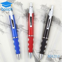 Personalised Gifts cheap ball pen refill ballpoint pen recycle plastic
