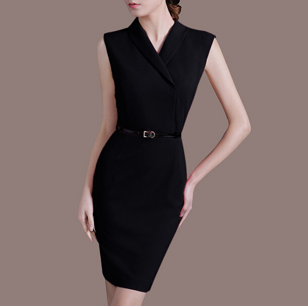 Big Discount OEM Service Supply Type Office design Work Wear Business Dress