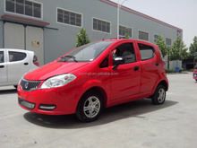 Iron body High quality electric car made in China