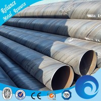 STEEL PIPE MILLS DIRECTLY OFFER YOU SPIRAL STEEL PIPE