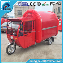 2016 Hot Sales Best Quality New Model Mobile Bbq Food Van For Sale Fast Bbq Food Van With Whe Els Best Bbq Food Van Designing