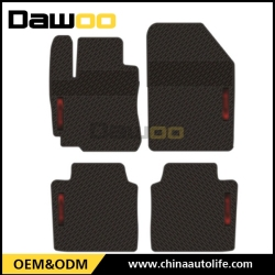 used for suzuki new suv CIAZ pictures car mats , for minivan suzuki van car mat for sale