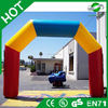 Good Quality CE prove inflatable arch,inflatable entrance arch,inflatable promotional archway