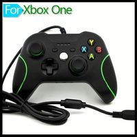 Top Sale For Xbox One Wired Gamepad Cable Controller