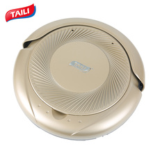 China Factory Price Home Appliance Automatic Silent Robot Vacuum Cleaner Professional Commercial Auto Vacuum Cleaner