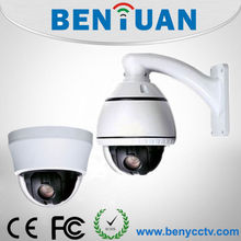 High Resolution ptz ip camera