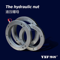 YXF HMY22B hydraulic crimping tools for withdrawal sleeve installation and disassembly