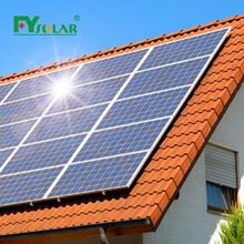 Factory Direct Sale Home PV 20kw Solar Panel System