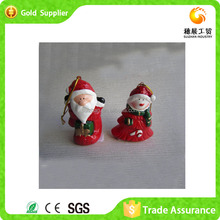 Fashionable Competetive Price Unpainted Ceramic Christmas Ornaments