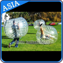 Crazy! Children Game Use Football Bubble /Soccer Bubble/ Sumo Zorbing For Outside Football