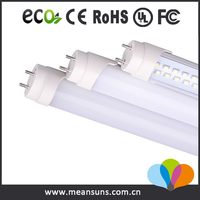 New style best sell 18w 5000k animal led tube light t8 ce rohs approved