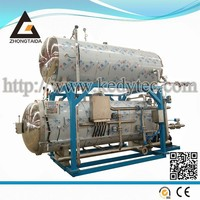 Big Output Autoclave Machine for Food Industrial