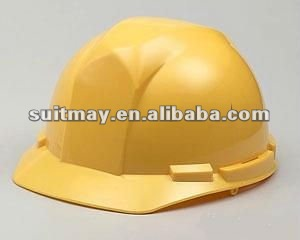 Hard Hat CE ANSI approved Safety Helmet
