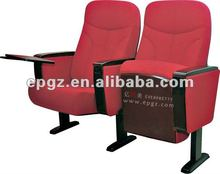 Auditorium Plywood Chair with Tablet,Theater Chairs,Auditorium Seating, Opera Chair, Plywood theatre seater
