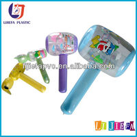 Inflatable Air Hammer Toy For Advertising Promotion Gifts
