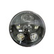 "motorcycle lighting system LED head Lights Round Daymaker 5.75"" LED Headlight For Harley"