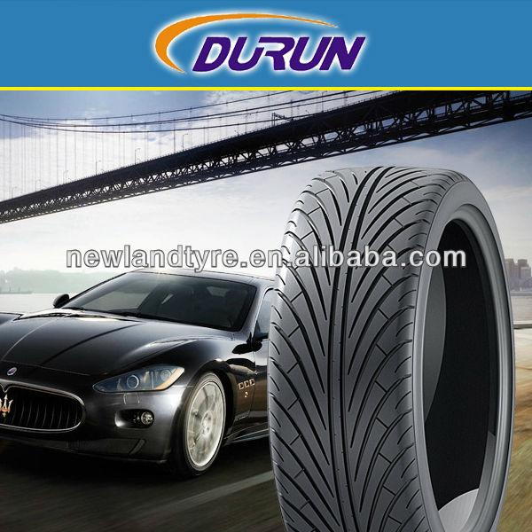 Hot!china Good Brand Durun Tire 245/45r17 Car Tyre