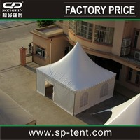 heavy duty extra large tent with linings for events
