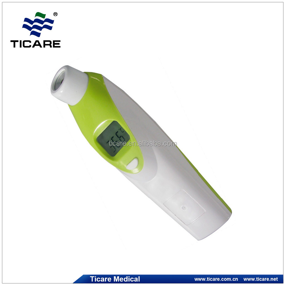 3 digit calibrated house use forehead thermometer