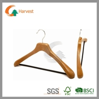 GCW006 High quality antique coat hangers