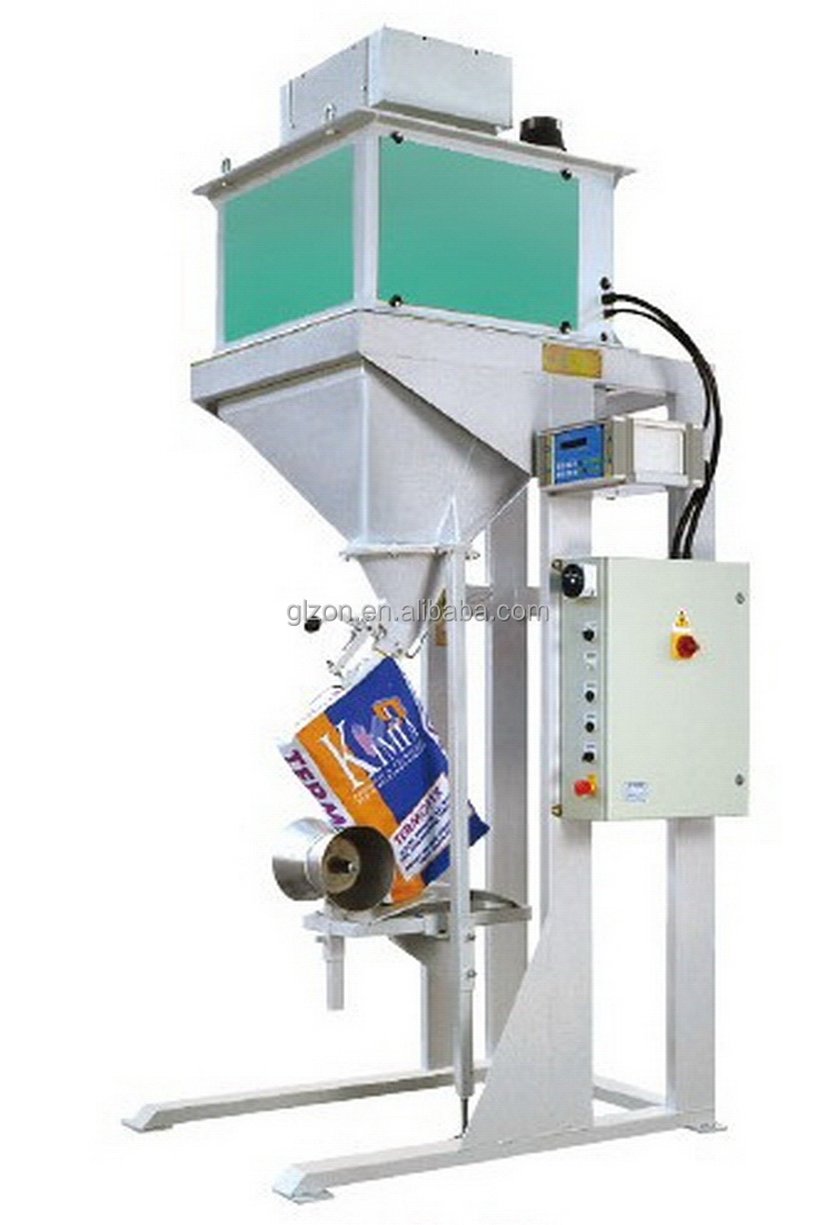 Bottom price unique vertical wheat packer