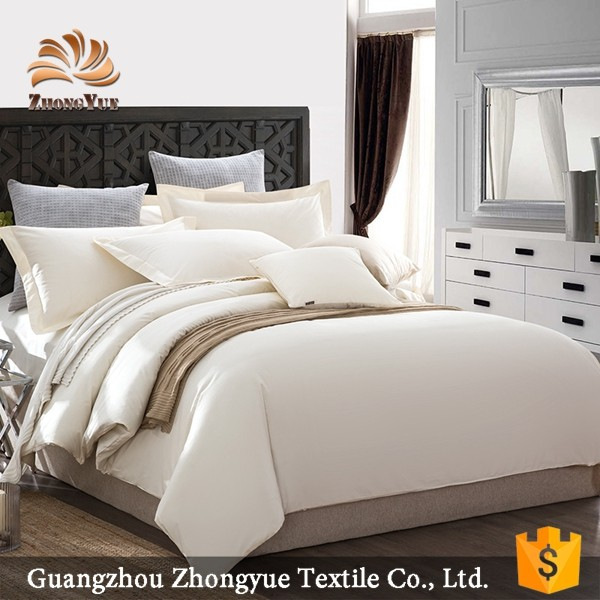 Home textile high quality queen size bedding set for home