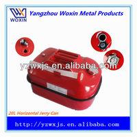 Portable Metal Oil Drum 5 gallon(20litre)