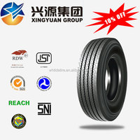 Chinese low price truck tire ANNAITE TBR TIRE