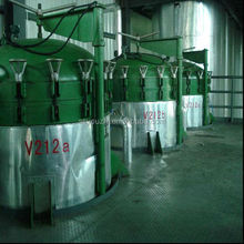 First Grade High Quality Peanut Crude Oil Refinery For Sale