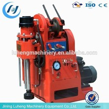 tunnel drilling machine for coal mining geophysical equipment