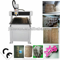 China CE manufacturer metal MDF PVC acrylic wood Aluminum plastic board engraving and cutting plastic sign engraving machine