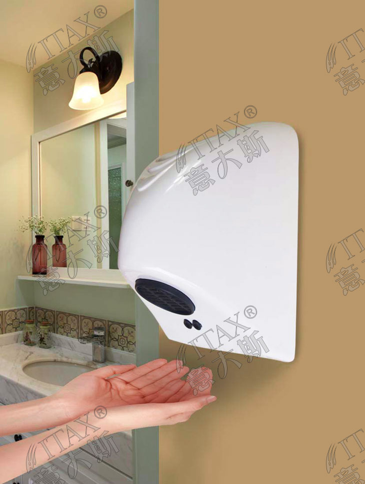 2016 Popular Mini household cleaning commercial hand dryer for home hotel CE