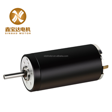 high torque low rpm electric motor 12v dc gear motor 35*57mm