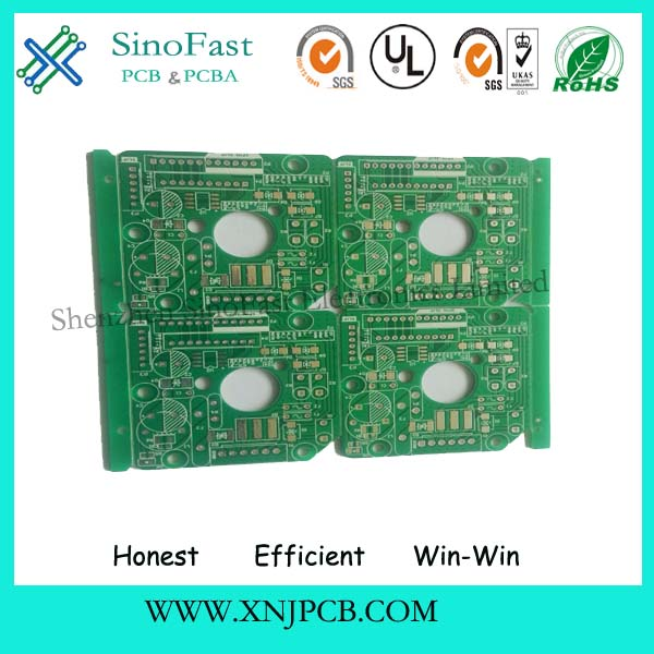 remote key circuit board pcb factory