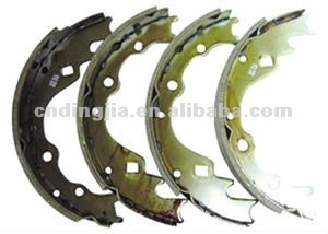 AUTO BRAKE SHOE OK710-26-38Z FOR KIA BESTA