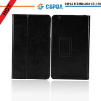 Hot selling PU Leather Stand Case for LG G Pad 8.3 Book Style Folio Cover
