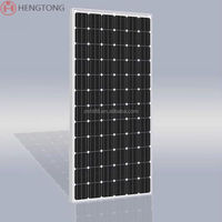 high efficiency grade A 240 watt photovoltaic solar panel with great price