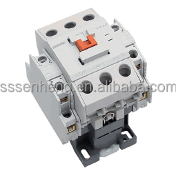 CE approved high quality LG type GMC contactor LS contactor magnetic contactor