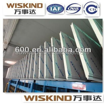 cold storage PU Sandwich Panel Color Spar serial energy-saving roof & Cold Storage Pu Sandwich PanelColor Spar Serial Energy-saving ... memphite.com
