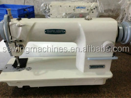 GOOD CONDITION USED SECOND HAND SIRUBA 818 LOCKSTITCH TAIWAN SEWING MACHINE