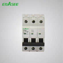 Cheap Price Good Quality 100A 10Ka Mcb Mini Circuit Breaker