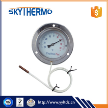 All types of mechanical china thermometers