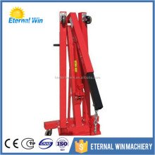Foldable Hydraulic Engine Crane 2 Ton