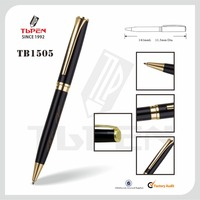 2016 new model metal ball pen