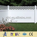 Afol hot sales privacy plastic fence