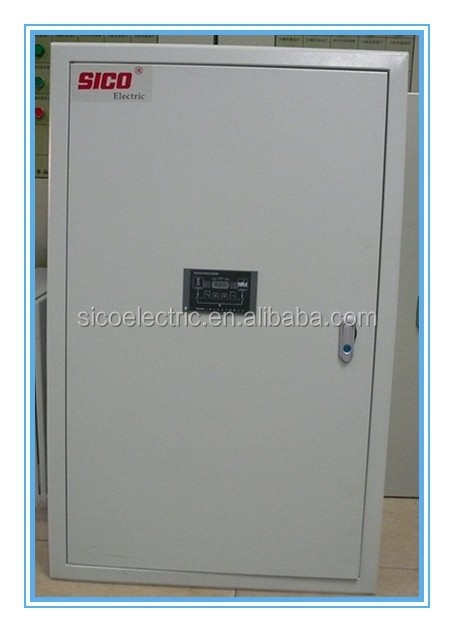 New Design Low Voltage Electric Panel