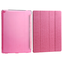 Book Style PU Leather smart Tablet Cover Case for iPad Pro 12.9