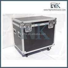 High quality the cheapest price aluminum flight case with strong handle and safe locks